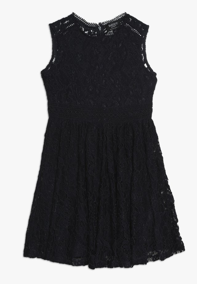 SOPHIA DRESS - Cocktailjurk - navy