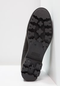 Shepherd - CISSI - Platform ankle boots - black - 4