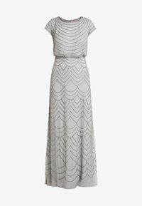 Anna Field - Společenské šaty - light blue - 5