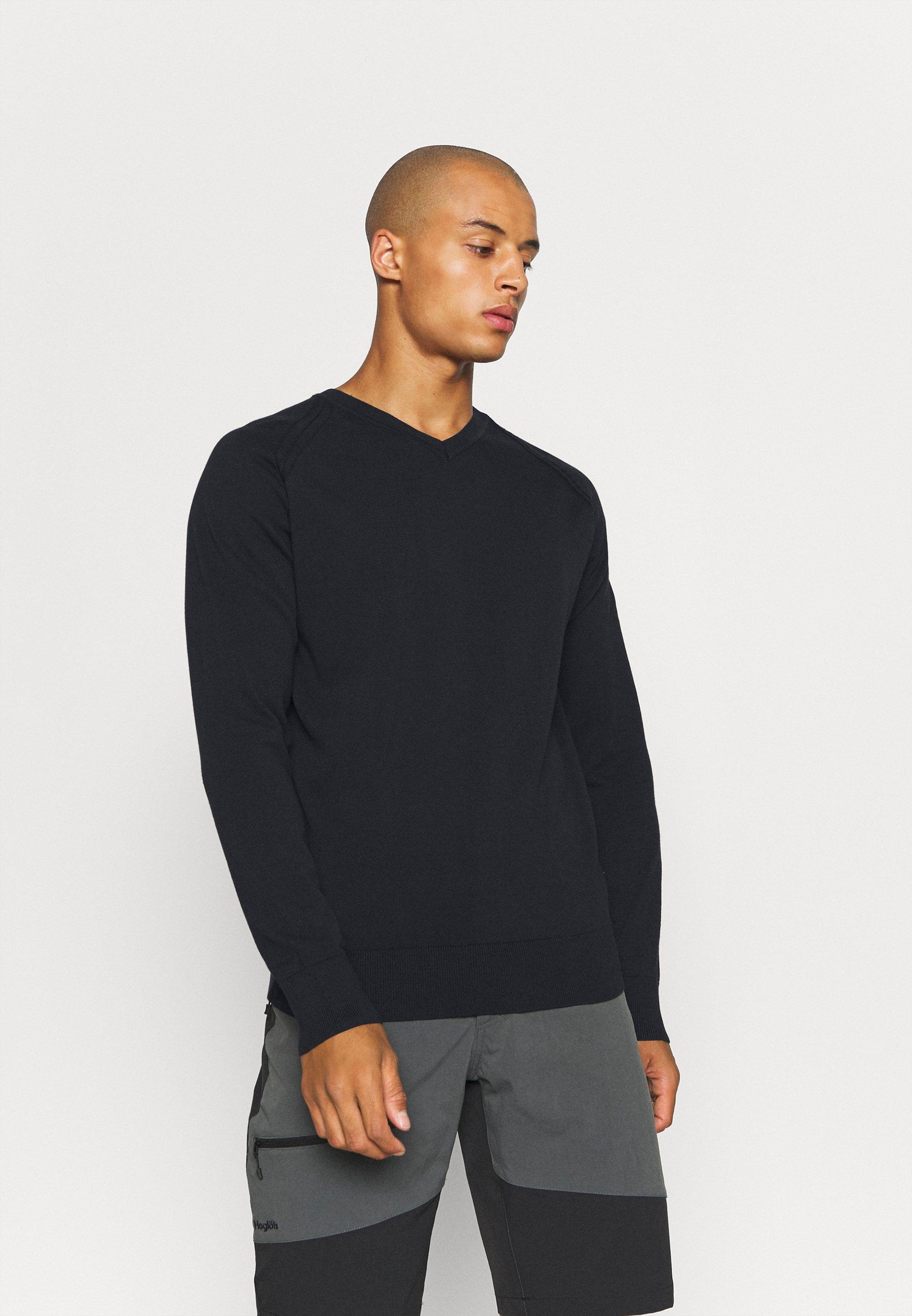 Homme ALAPAAKKOLA - Pullover