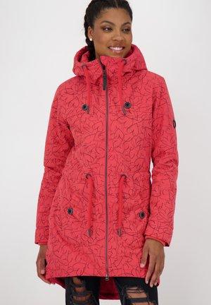 CHARLOTTEAK  A - Winter jacket - fuchsia