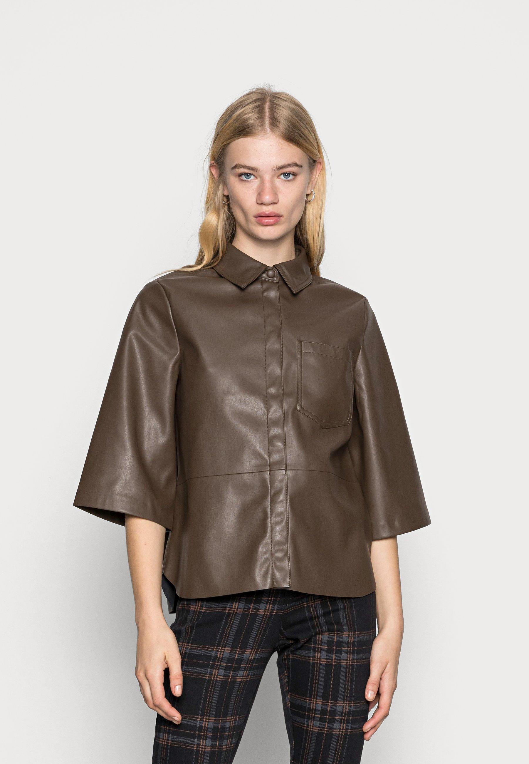 Women MALENE  - Button-down blouse