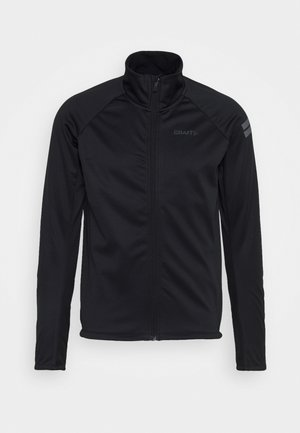 CORE IDEAL 2.0 - Giacca softshell - black