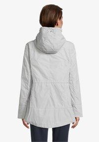 Gil Bret - MIT KAPUZE - Light jacket - kalkgestein - 2