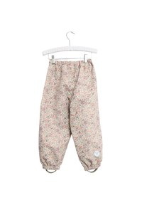 Wheat - Trousers - stone flowers - 1