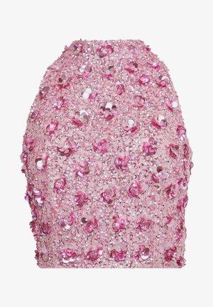 GUI - Blouse - pink