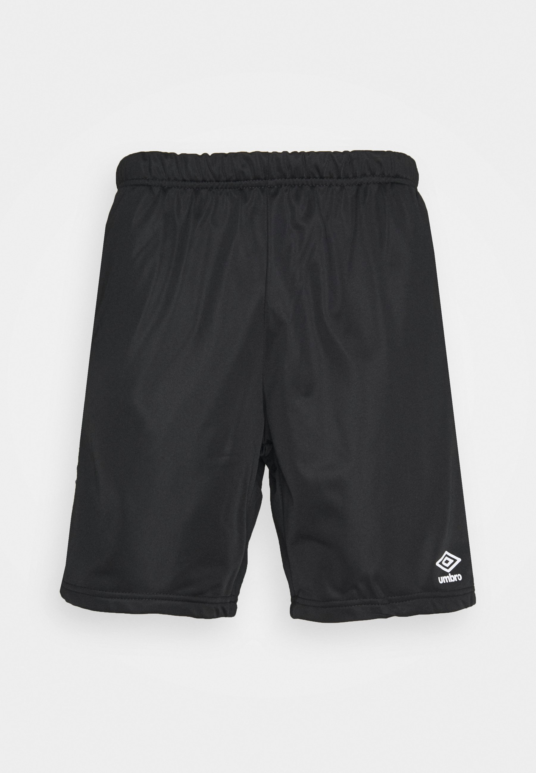 Men ACTIVE STYLE TAPED TRICOT SHORT - Sports shorts