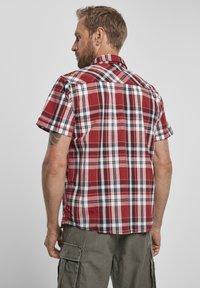 Brandit - ROADSTAR - Shirt - red - 1
