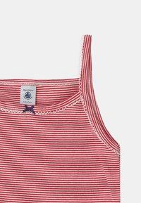 Petit Bateau - PARIS 3 PACK - Undershirt - white/red/blue - 3