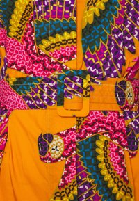Farm Rio - MINI DRESS - Shirt dress - beaded macaws - 2