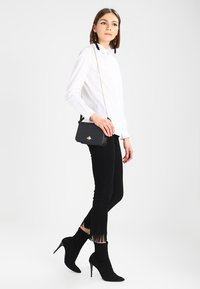 JDY - JDYMIO - Button-down blouse - white - 1