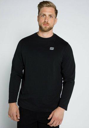 MIT STHUGE  - Longsleeve - schwarz
