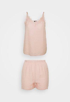 Pyjama - powder pink
