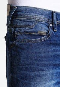 Blend - Slim fit jeans - blue denim - 3
