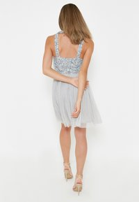 BEAUUT - Cocktail dress / Party dress - light grey - 3