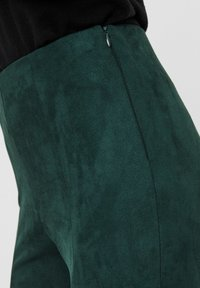 Vero Moda - Leggings - Trousers - pine grove - 4
