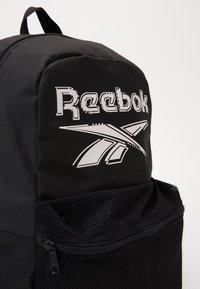Reebok - KIDS LUNCH SET - Sac à dos - black - 2