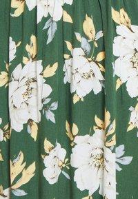 Vila - VIMESA BRAIDED DRESS - Maksimekko - garden topiary - 6