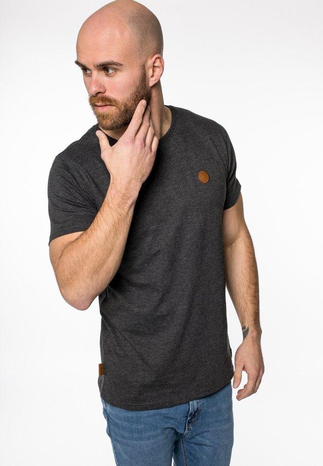 MADDOXAK  - T-shirt basic - black
