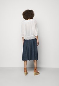 See by Chloé - Blouse - crystal white - 2