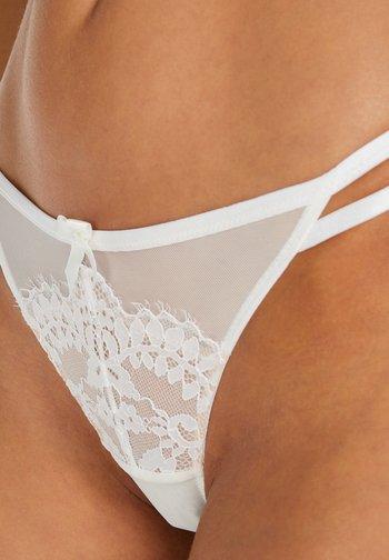 Stringit - white