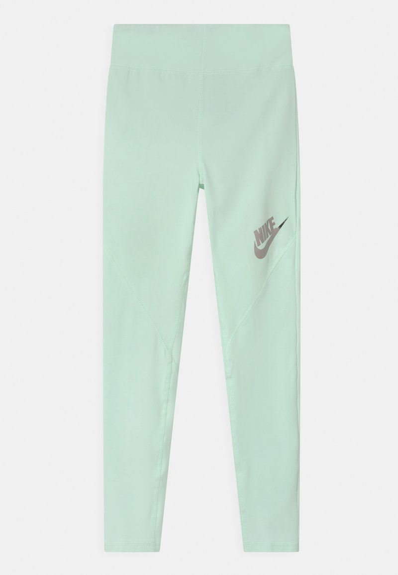 Nike Sportswear - Leggings - Trousers - barely green