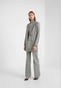 J.CREW - LAYLA TURTLENECK - Jumper - heather grey - 1