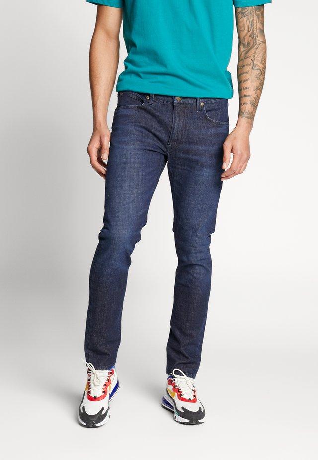 LUKE - Slim fit jeans - deep foam
