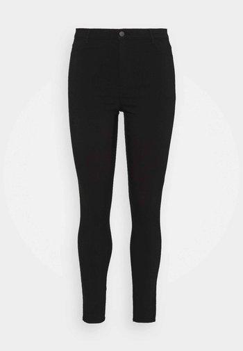 PCSKIN WEAR - Jean slim - black