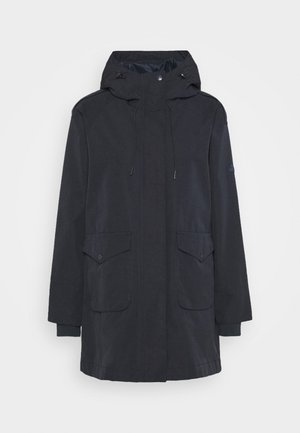MANATEE JACKET - Short coat - navy