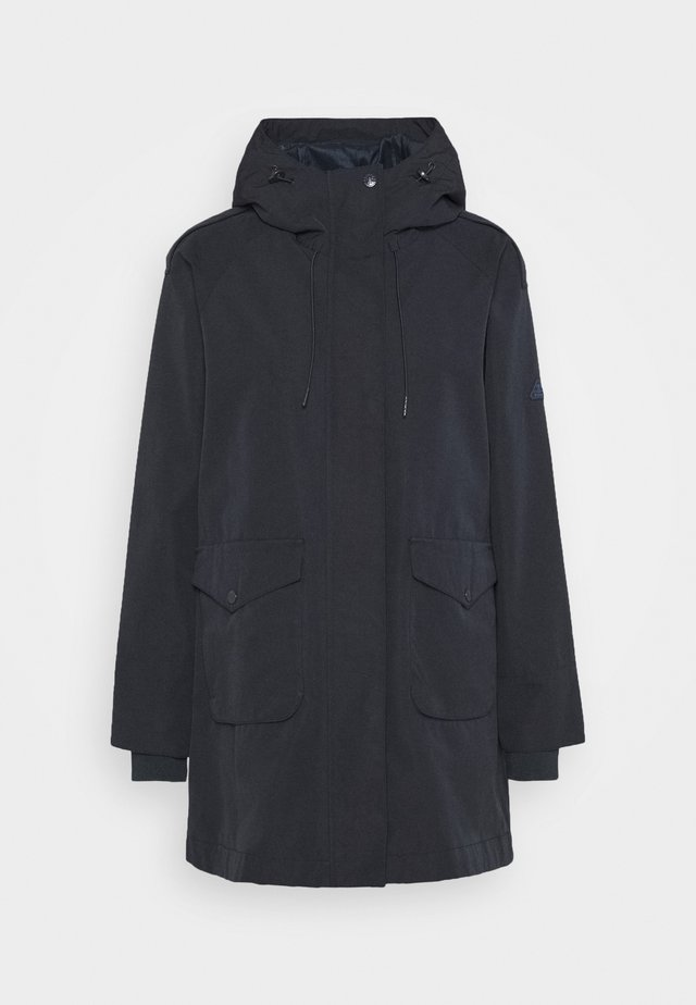 MANATEE JACKET - Kurzmantel - navy