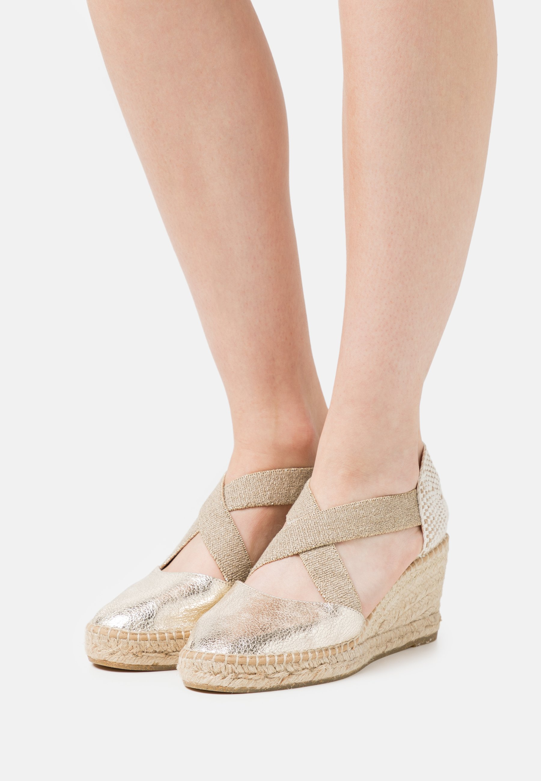 Women ANIA - Platform sandals