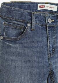 Levi's® - 510 SKINNY - Jeans Skinny Fit - burbank - 3