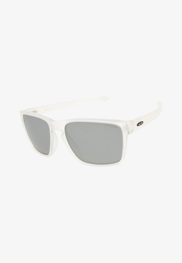 PREDATOR - Sports glasses - matt clear