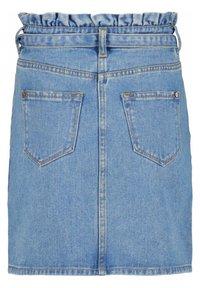 Garcia - Denim skirt - medium used - 1