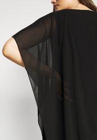Persona by Marina Rinaldi - FILO - Blouse - black - 6