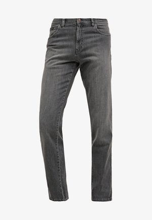 TEXAS STRETCH - Straight leg jeans - graze