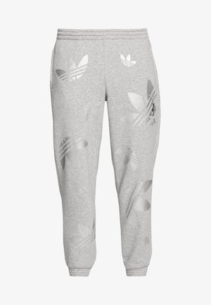 PANT - Spodnie treningowe - grey