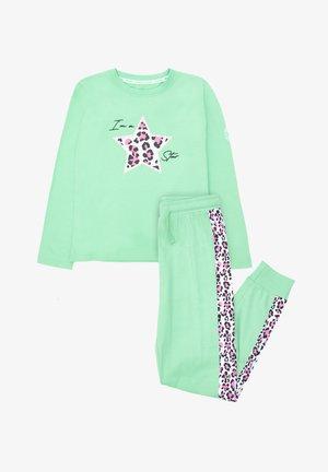 2 SET VENICE - Pyjama - mint