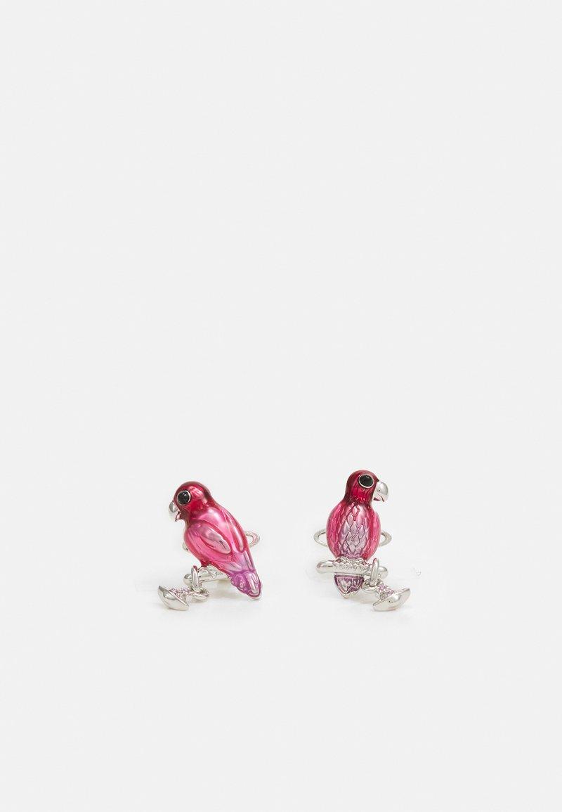 Vivienne Westwood - ALICIA EARRINGS - Earrings - multi/pink/black