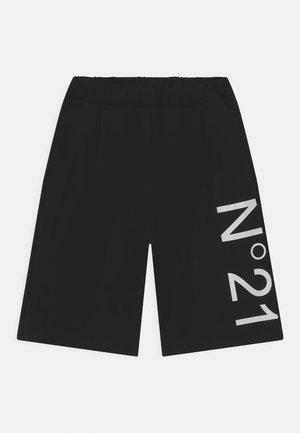 CALZONCINI UNISEX - Shorts - black