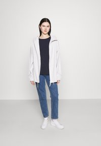Ragwear - DIONE - T-shirt basic - navy - 1
