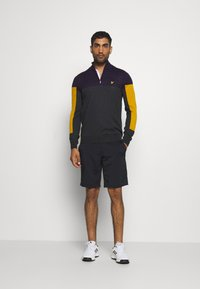 Lyle & Scott - MOFFAT - Jumper - observer grey - 1
