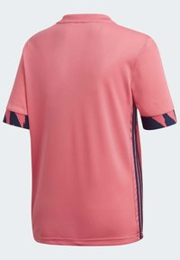 adidas Performance - REAL MADRID AEROREADY MINIKIT - Sports shorts - pink - 3