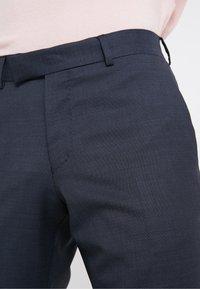 Tiger of Sweden - GORDON - Pantalon de costume - light ink - 3