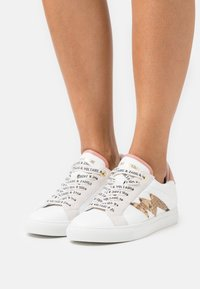 Zadig & Voltaire - WILD - Sneaker low - white - 0