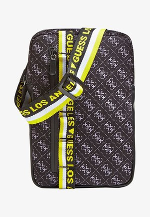 SAILORISSIMO  - Across body bag - black