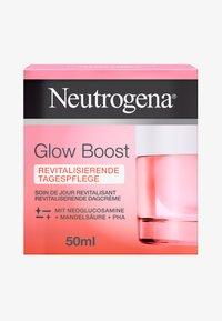 Neutrogena - GESICHTSPFLEGE GLOW BOOST REVITALISIERENDE TAGESPFLEGE - Face cream - - - 0