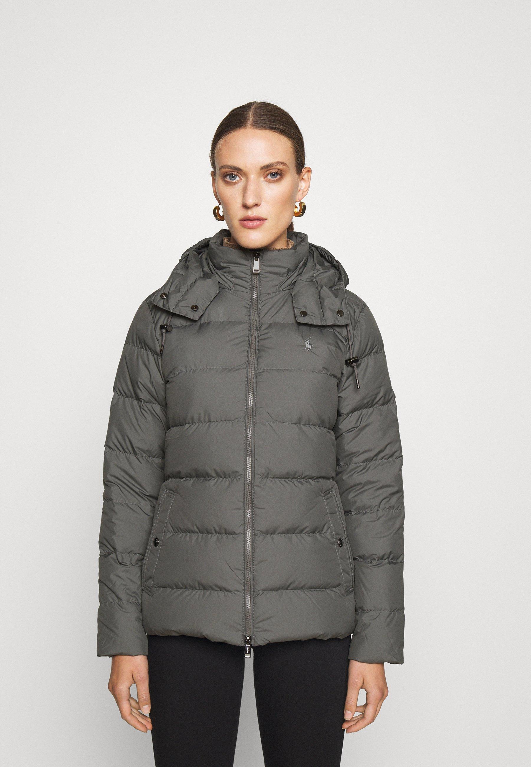 Women FINE - Down jacket