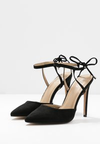 BEBO - RIHANNA - High heels - black - 4